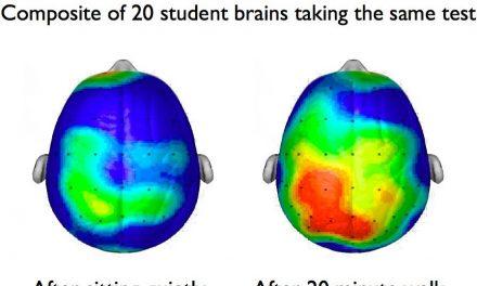 Πώς η σωματική δραστηριότητα βελτιώνει τις ακαδημαϊκές επιδόσεις; – Psychologized
