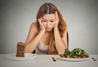 Ο πραγματικός λόγος που δεν πετυχαίνουν οι δίαιτες… ( Έρευνα )