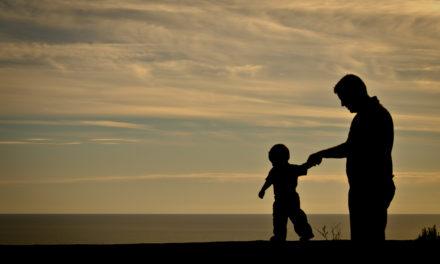 Ένα μάθημα για κάθε γιο και μία ελπίδα για κάθε πατέρα (διδακτική Ιστορία)