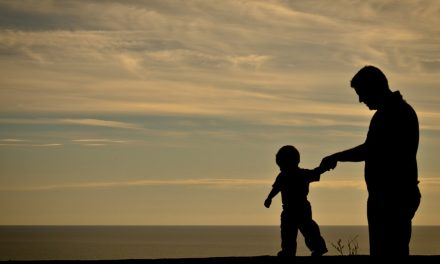 Ένα μάθημα για κάθε γιό και μία ελπίδα για κάθε πατέρα (διδακτική Ιστορία) – Psychologized