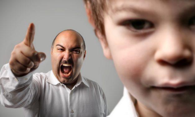 Είναι σωστό να απειλούμε τα παιδιά να πουν την αλήθεια?