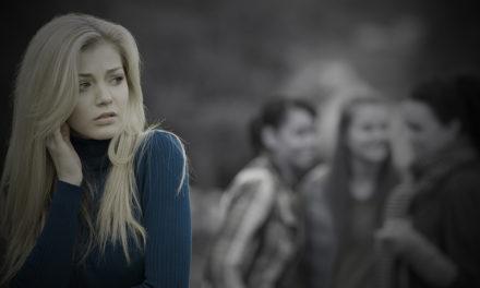 10 Σημαντικές διαφορές μεταξύ Ανησυχίας και Άγχους.