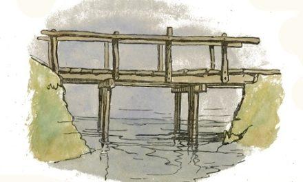 Χτίζεις Γέφυρες ή Φράχτες ? ( Διδακτική Ιστορία )