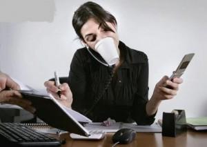 Πως η Εργασιομανία συνδέεται με τις Ψυχικές διαταραχές. (Workaholic)