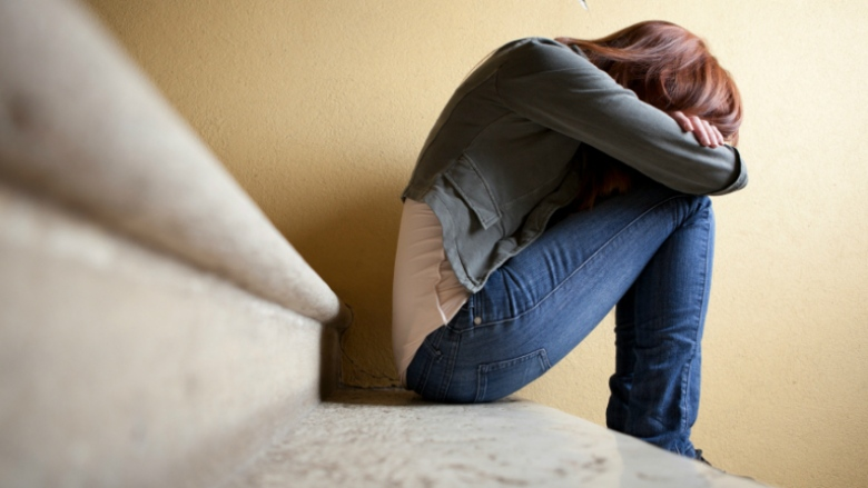 Έφηβοι και τάσεις αυτοκτονίας : Προσέγγιση από τους γονείς