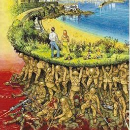 Εμείς που δεν ζήσαμε το ΕΠΟΣ του 1940…( Ξένα ΜΜΕ)