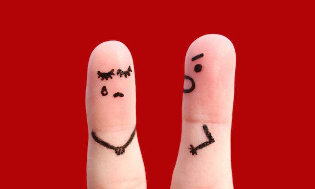 Πως συνδέεται η Υγεια με μια κακή σχέση;