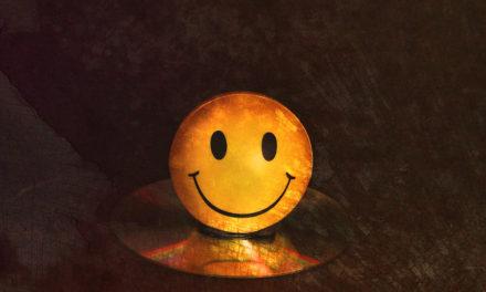 Μην ξεχνάς να χαμογελάς…