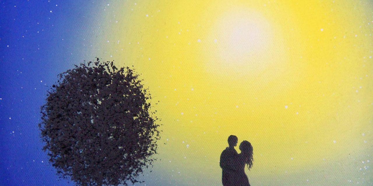 Πως μια σκέψη μπορεί να διορθώσει τις σχέσεις (έρευνα)