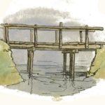 Χτίζεις Γέφυρες ή Φράχτες ; (Διδακτική Ιστορία )