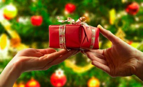 Πως σχετίζονται τα δώρα με την ευτυχία; (έρευνα)