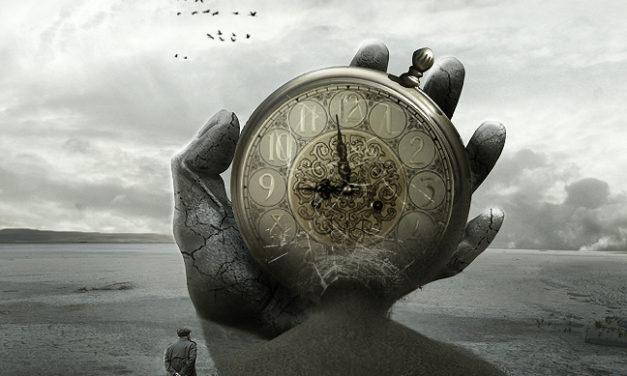 Δώσε αξία σε κάθε λεπτό της ζωής σου (Διδακτική Ιστορία- Χόρχε Μπουκάι)