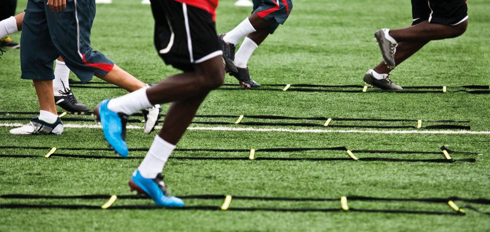 Η άθληση βοηθά να κρατήσετε το μυαλό σας Νεότερο.