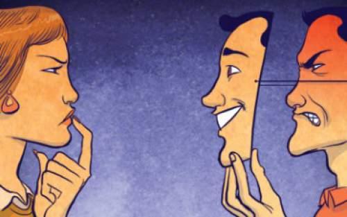Τι συμβαίνει μέσα μας όταν Τσακωνόμαστε;