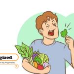 Πως συνδέονται τα φρούτα και τα λαχανικά με τη μνήμη;